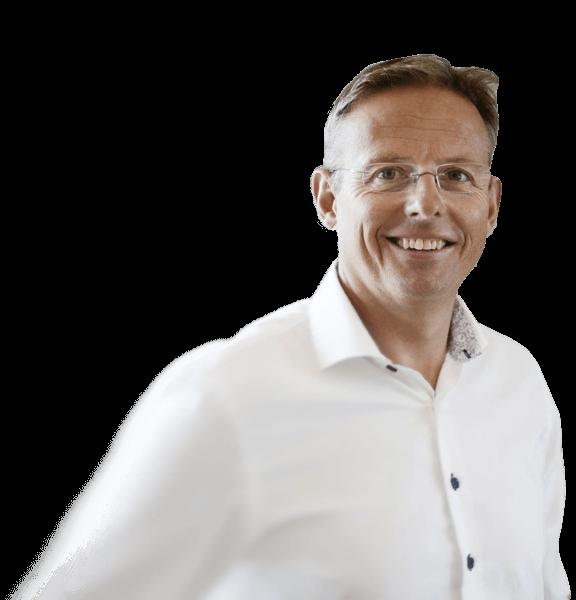 2020park - Daglig leder i Markedsføringshuset Trygve Forgaard