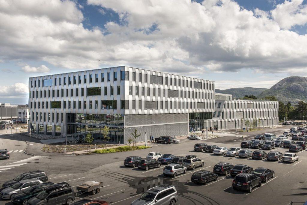 2020park - Kontorpark Stavanger - Hoved Bygning