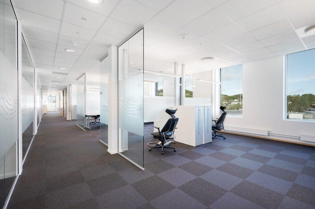 2020park - Kontorpark Stavanger - kontorlokaler- Moderne og luftige kontorlokaler