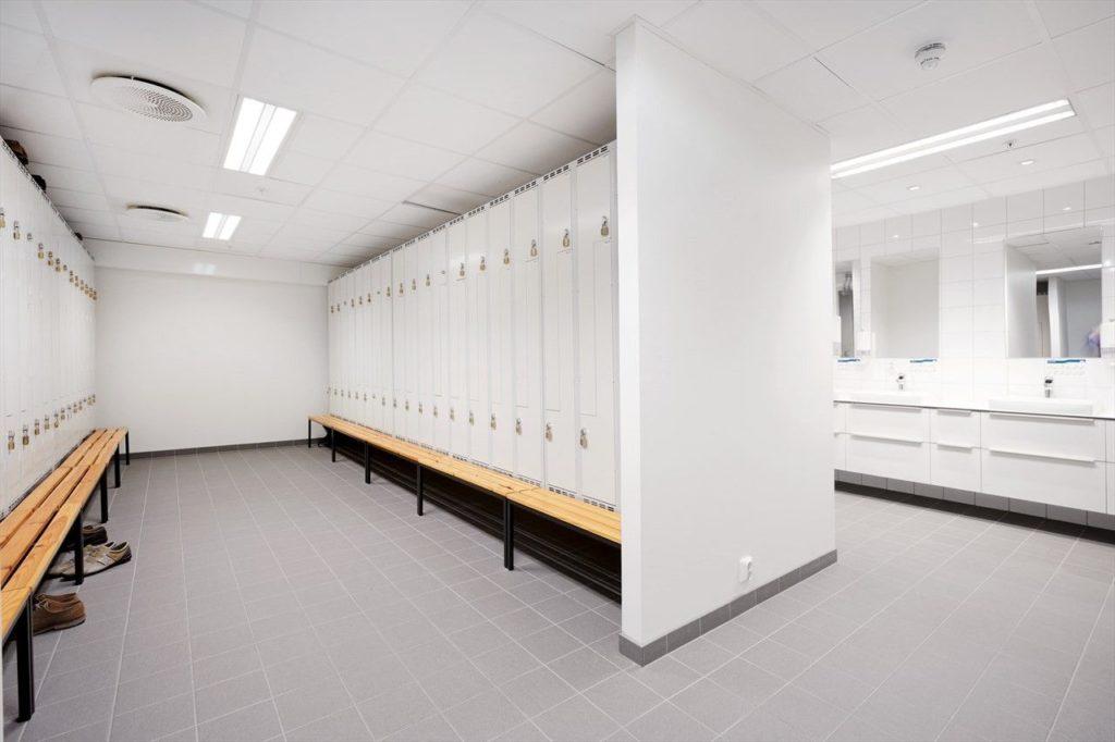 2020park - Kontorpark Stavanger - Kontorlokaler toppetasje i toppetasje