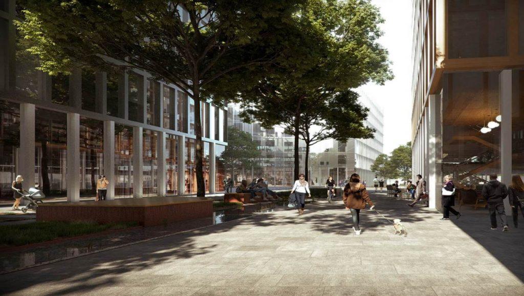 2020park - Kontorpark Stavanger - Prosjekter - Visjon